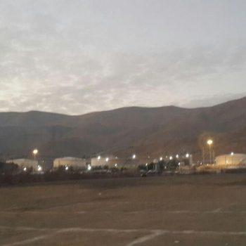 پاراگلایدر تهران